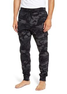 2(x)ist Camo Cargo Pajama Pants
