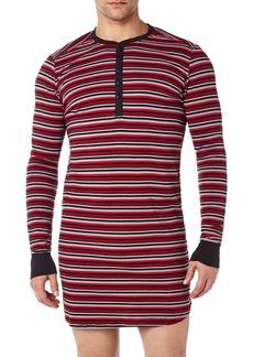 2(x)ist Cotton Sleep Shirt