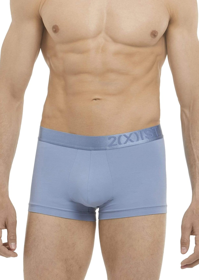 2(x)ist Electric No-Show Trunks