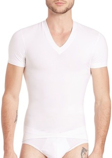 2(x)ist Form Slimming V-Neck
