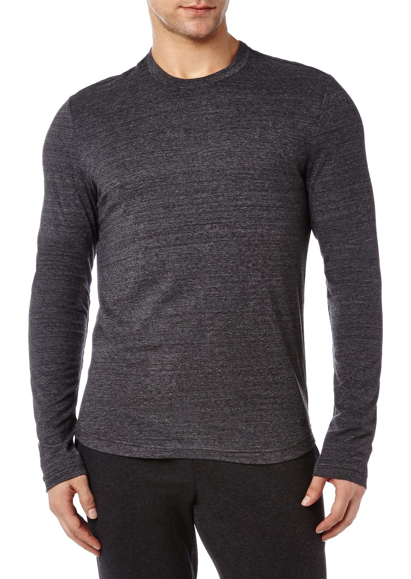 2(x)ist Long Sleeve Crewneck T-Shirt