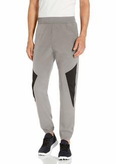 2(X)IST Men's Active Slanted Crop Sweatpant