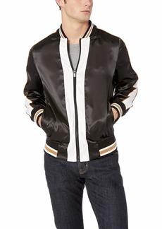 2(X)IST Men's Bomber Jacket Outerwear