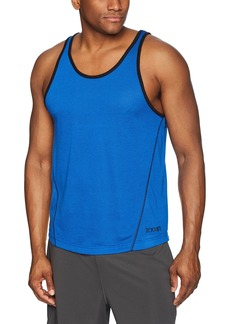 2(X)IST Men's Breathable Mesh Muscle Tank Top Shirt