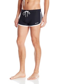 2(x)ist Men's Cabo Jogger Swim Trunk