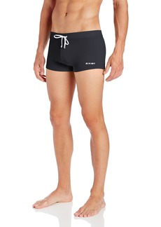 2(x)ist Men's Cabo Solid Swim Trunks