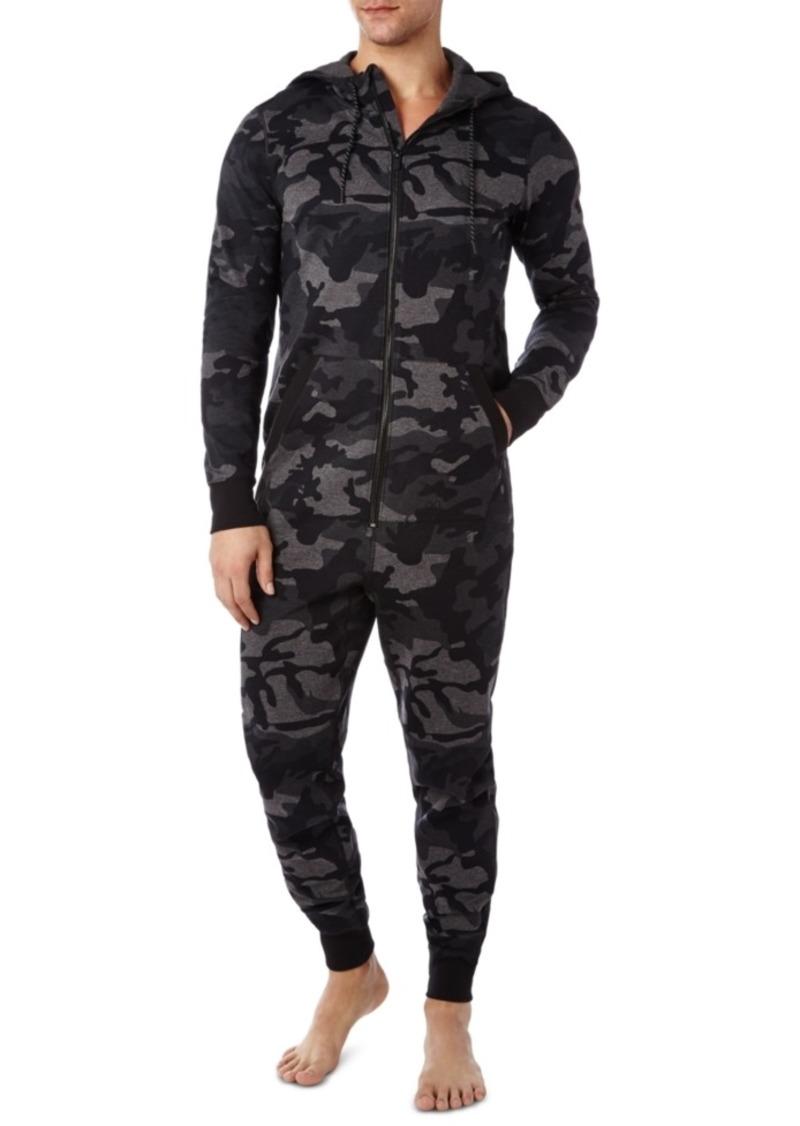 2(x)ist Men's Camo Pajama Jumpsuit