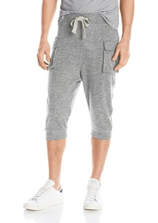 2(X)IST Men's Cargo Cropped Pant