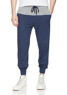 2(X)IST Men's Colorblock Pant with Mesh Detail Pants