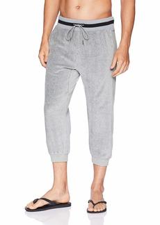2(X)IST Men's Crop Lounge Pant