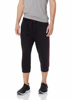 2(X)IST Men's Crop Lounge Pant Pants