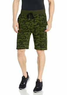 2(X)IST Men's Essential Soft French Terry Short