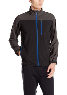2(X)IST Men's Full-Zip Jacket