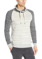 2(X)IST Men's Funnel-Neck Sweatshirt