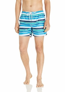2(X)IST Men's Hampton Boardshort Swimwear