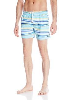 2(x)ist mens Hampton Pattern Boardshorts