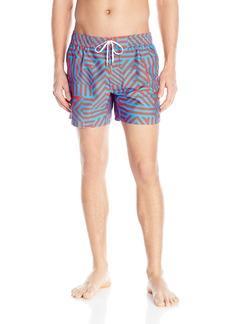 2(x)ist Men's Hampton Swim Trunk