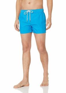 2(X)IST Men's Ibiza Solid Swim Short Swimwear