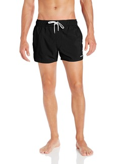 2(x)ist Men's Ibiza Solid Swim Trunks