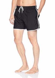 2(X)IST Men's Ibiza Swim Trunk Swimwear