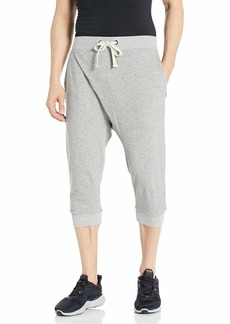 2(X)IST Men's Origami Cropped Pant