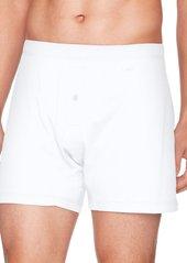 2(X)IST Men's Pima Cotton Knit Boxer  XL