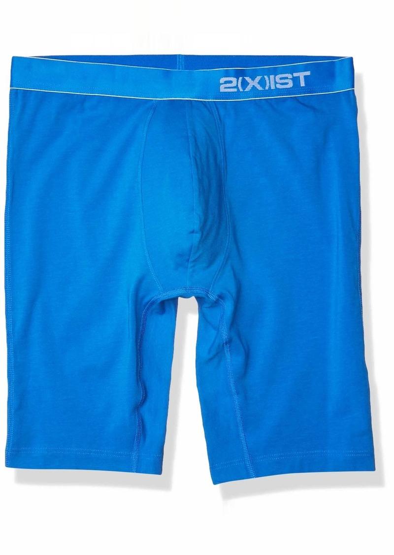2(X)IST Men's Pima Flex Boxer Brief