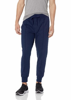 2(X)IST Men's Quilted Textured Lounge Pant Pants