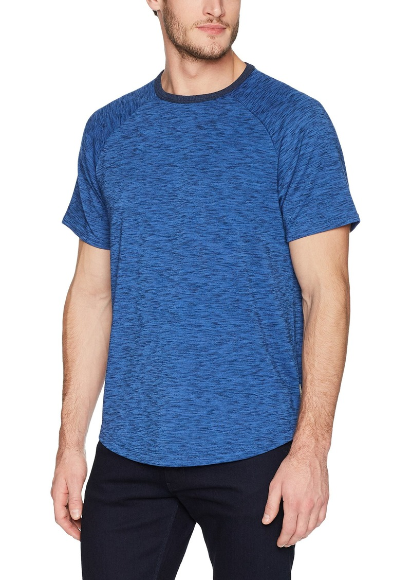 2(X)IST Men's Short Sleeve T-Shirt Shirt