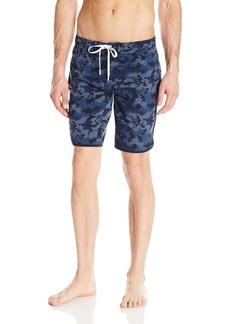 2(X)IST Men's Maui Slim Swim Board Short