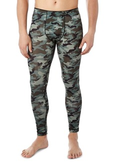 2(x)ist Men's Sliq Camo Performance Leggings
