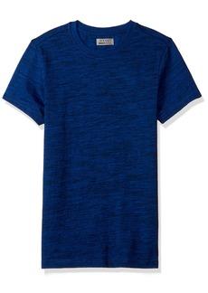 2(X)IST Men's Spacedye Crew Neck T-Shirt