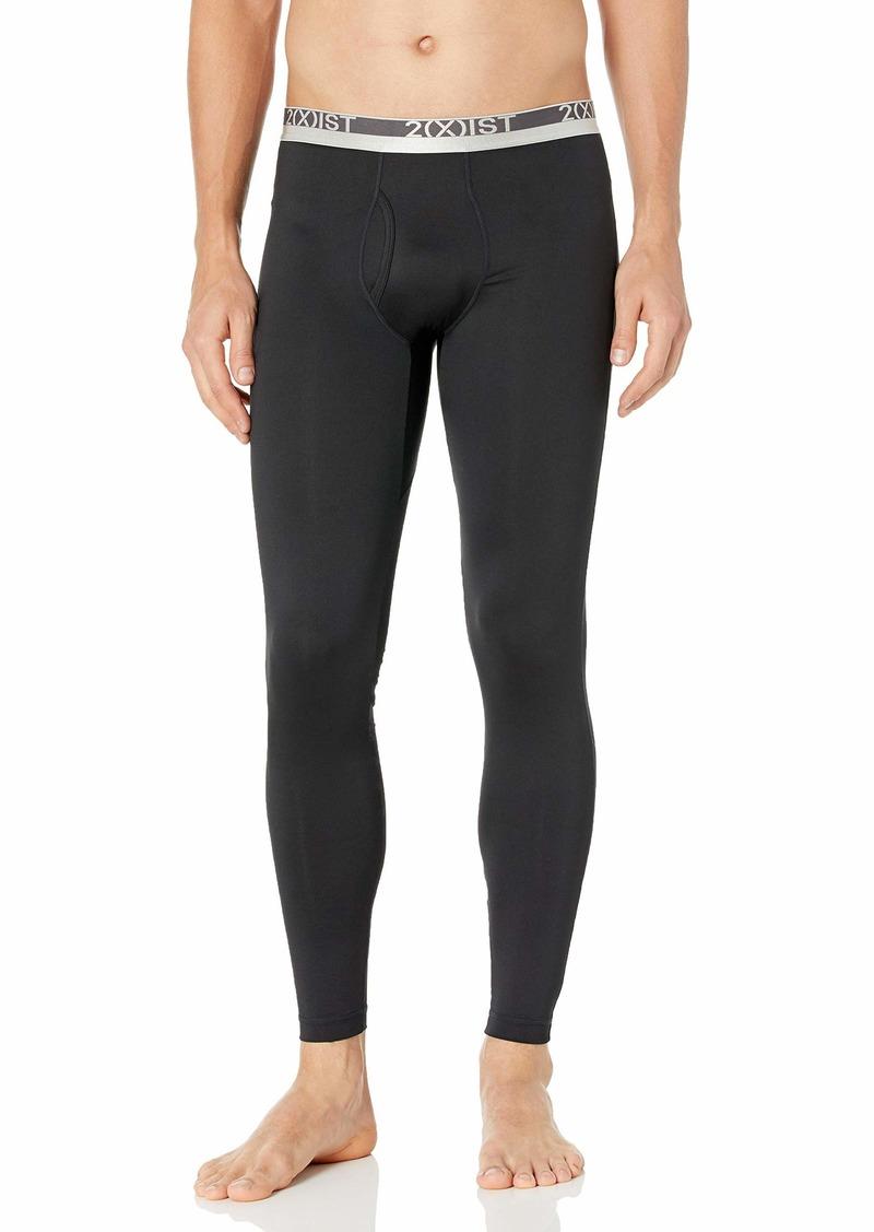 2(X)IST mens Speed Dri Sterling Long Underwear Base Layer Bottom   US