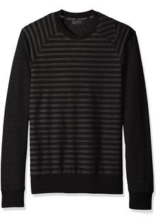 2(X)IST Terry Pullover Sweatshirt