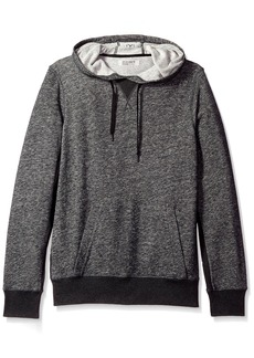 2(X)IST Men's Terry Hooded Pullover  arge