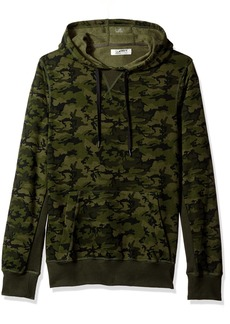 2(X)IST mens Terry Hooded Pullover Hoody   US