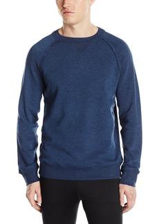 2(X)IST Men's Terry Pullover Sweatshirt