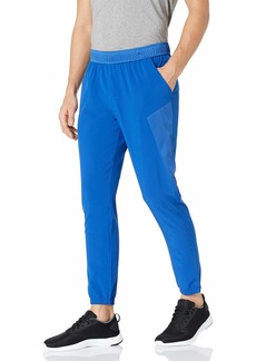 2(X)IST Men's Track Pant with Mesh Insert