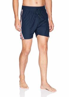 2(X)IST Men's Track Short Shorts