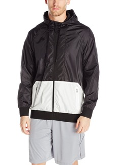 2(X)IST Men's Windbreaker