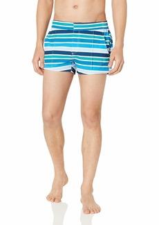 2(X)IST Men's Yacht Swim Trunk Swimwear