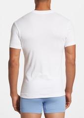 2(x)ist Pima Cotton Slim Fit Crewneck T-Shirt