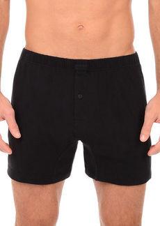 2(x)ist Pima Cotton Knit Boxer