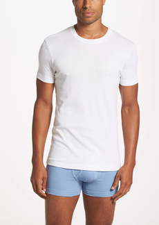 2(x)ist Pima Cotton Slim Fit Crewneck T-Shirt