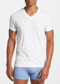 2(x)ist Pima Cotton V-Neck T-Shirt