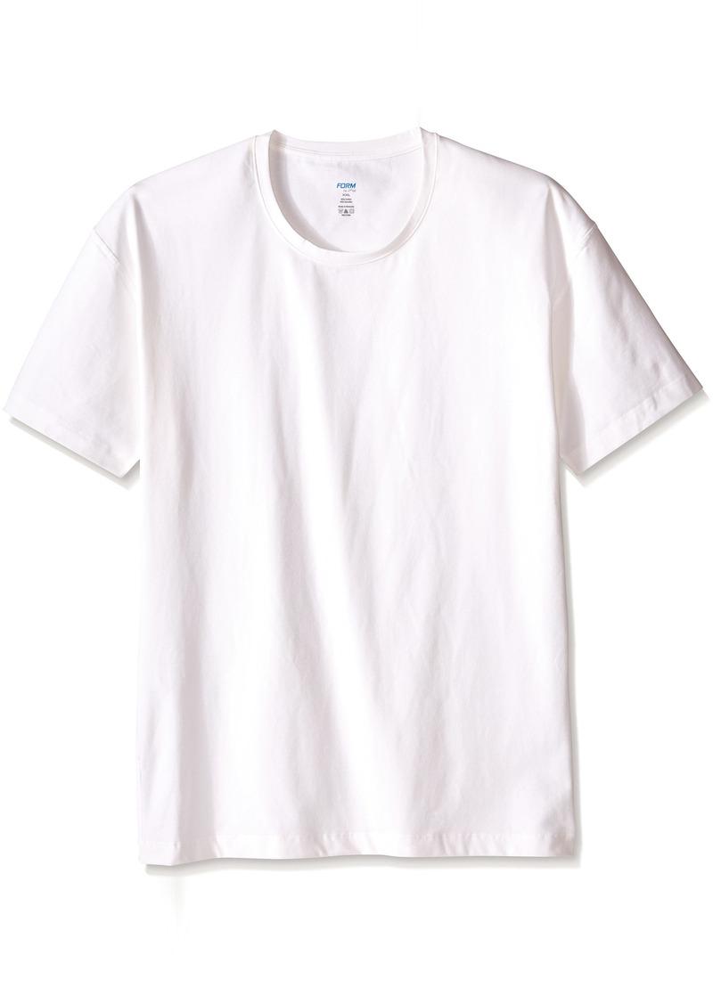 2(X)IST Shapewear Form Crew Neck T-Shirt