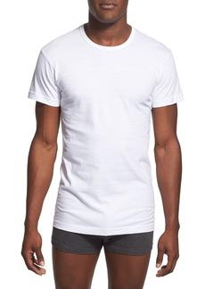 2(x)ist Slim Fit 3-Pack Cotton T-Shirt