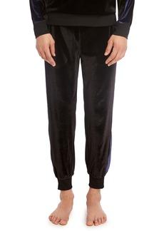 2(x)ist Velour Jogger Pants
