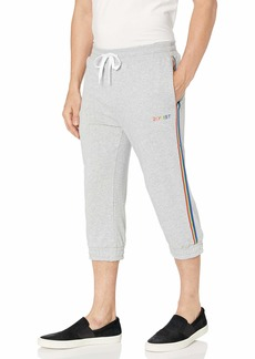 2(x)ist 2(X)IT Men's Pride Cropped Jogger Pant Pants  mall