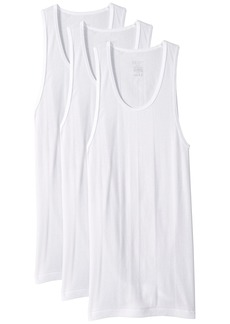2(x)ist 3-Pack Essential Athletic Tank Top